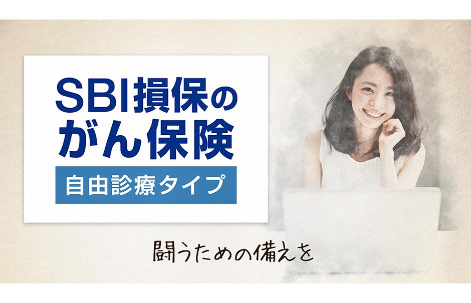 SBI損害保険株式会社[動画制作]